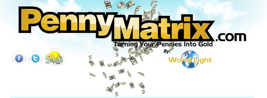 Penny Matrix